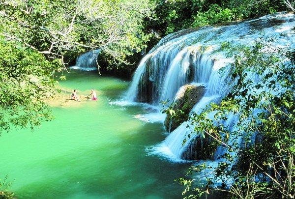 Impacto Do Turismo Ao Meio Ambiente