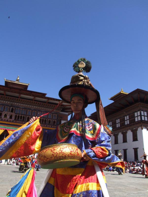 Impacto Sociocultural do Turismo