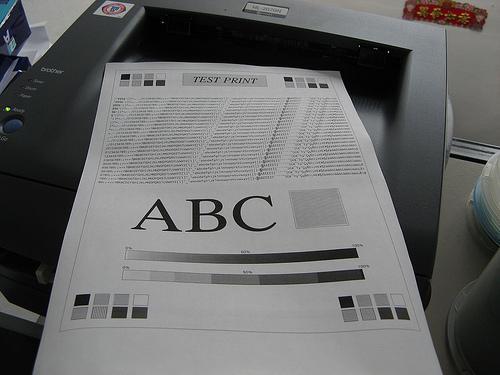 Impressora indicada para o seu local de trabalho