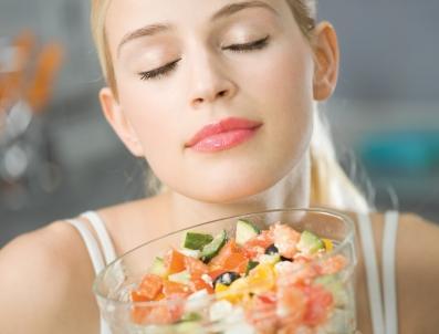 Influência da mente/memória no menu e na dieta