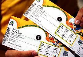 Ingressos do Mundial 2014 já estão disponíveis: Confira os dias e horários da entrega!!!