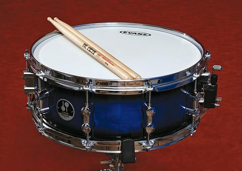 Instrumento de percussão