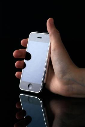 iPhone - O Telemóvel que todos querem...