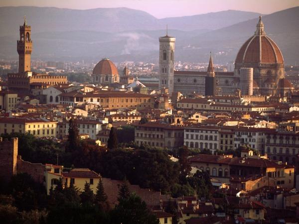 Itália e a Arte