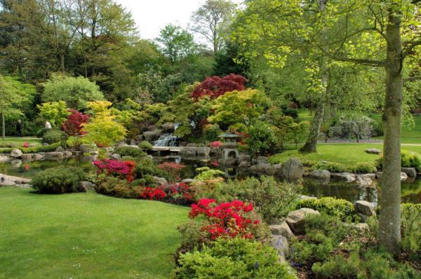 Jardim alegre
