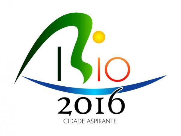Jogos olímpicos no brasil