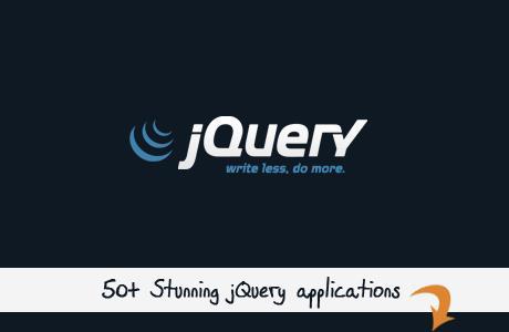 jQuery, biblioteca de javascript