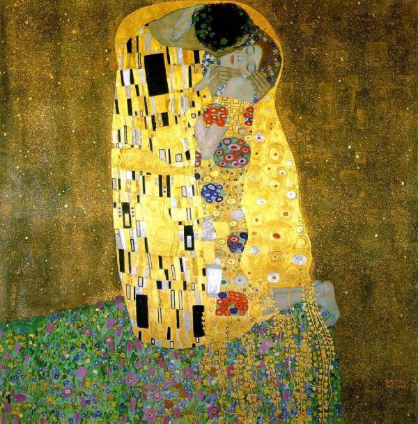 Klimt - Arte Nova