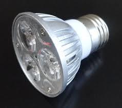 Os LEDs na nossa casa? Quando?
