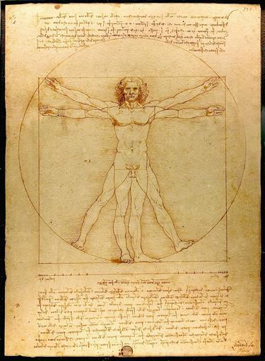 Leonardo da Vinci – Privacidade Obscura