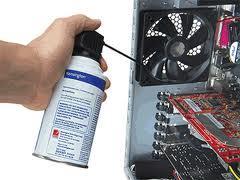 Limpe o seu PC - urgente!