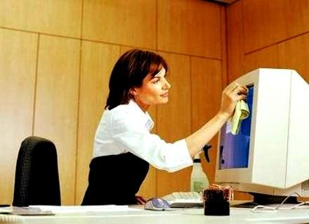 Limpeza do computador: Dicas e cuidados