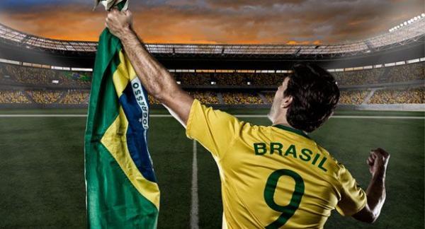 Locais onde Brasil vai jogar no Mundial 2014