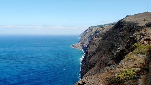 Madeira – A ilha-jardim