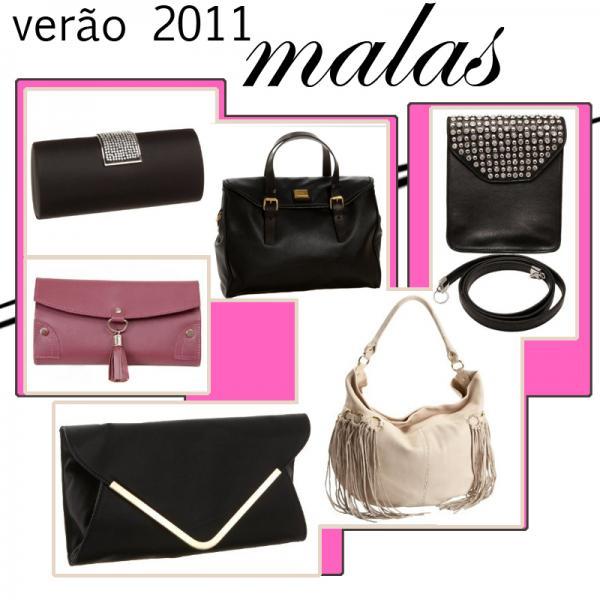 Malas para Senhora - Verão 2011