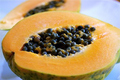 Mamão: Uma das melhores frutas do mundo