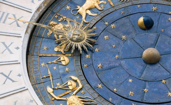 Mapa astrológico – curiosidades