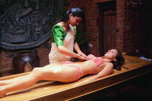 Massagens – Um pedaço de céu