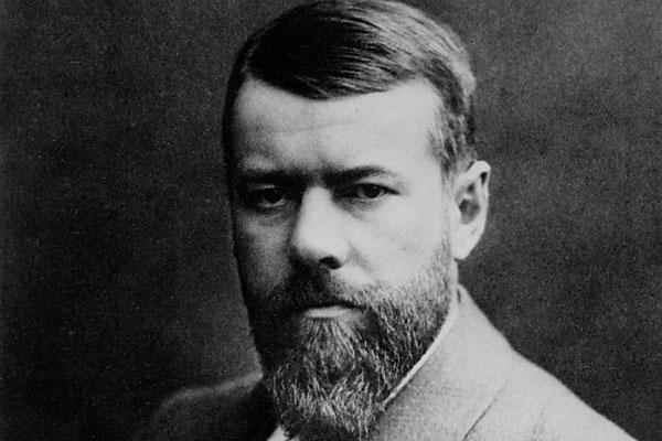 Max Weber: Sua História E Conceitos