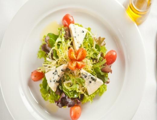 Menu para um dia – Receitas saudáveis e deliciosas