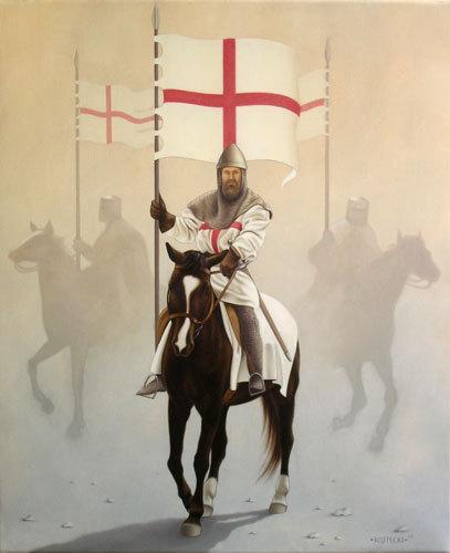 Motivações das Cruzadas