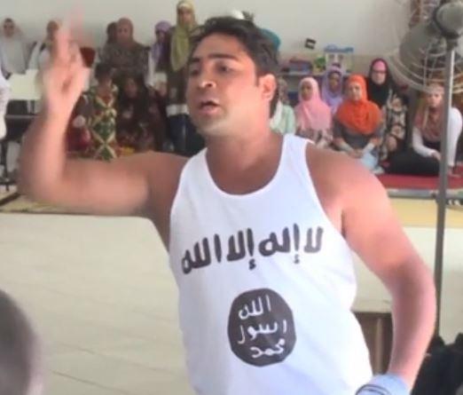 """Muçulmano brasileiro ligado ao ISIS afirma que as """"mortes dos infiéis devem continuar"""""""