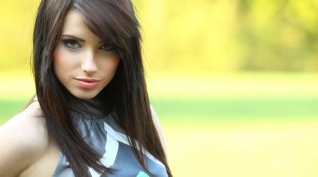 Mudando a cor do seu cabelo