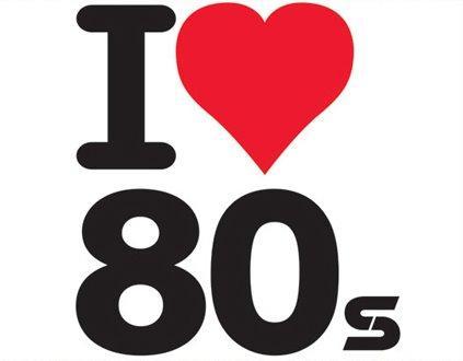 Músicas dos anos 80