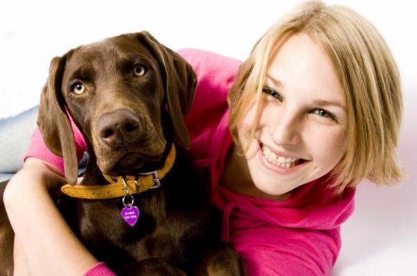 O animal de estimação e os seus benefícios