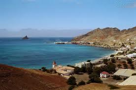 O arquipélago de Cabo Verde