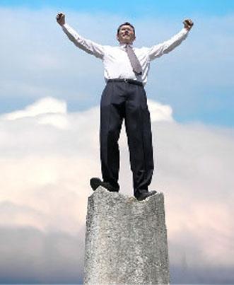O caminho do sucesso