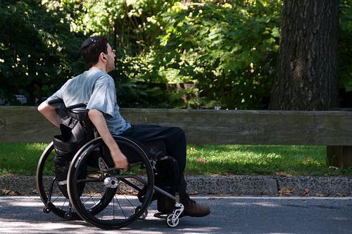 O deficiênte físico no mercado de trabalho
