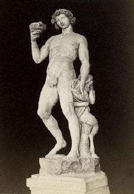 O Deus da Mitologia Romana