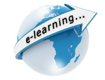 O ensino eletrónico