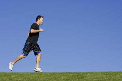 O jogging