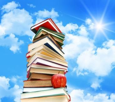 E para si, qual é o melhor livro de sempre?