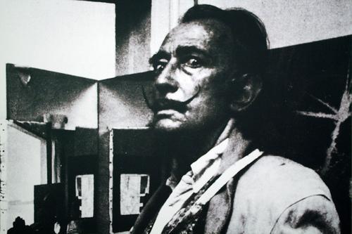 O mestre da arte surrealista: Salvador Domingo Domènech