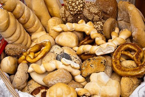 O pão e os seus mitos
