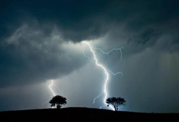 O Perigo das Fortes Tempestades