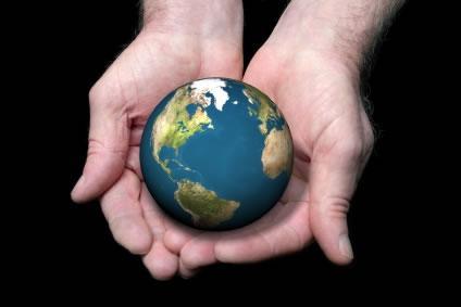 O planeta pede ajuda