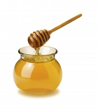 O poder do mel