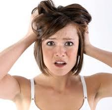 O que é a Tensão Pré Menstrual?