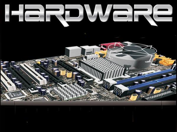 O Que É Um Hardware?