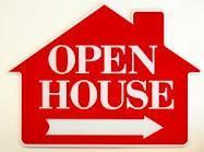 O que é uma Open House?