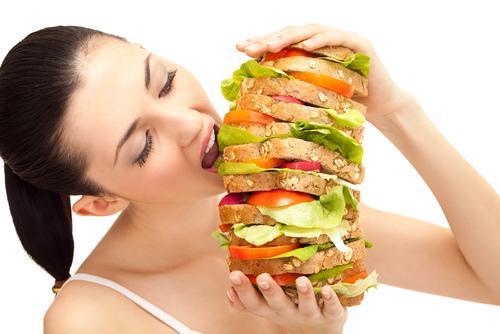 O que fazer para diminuir o apetite?