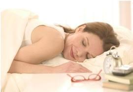 O que permite um sono profundo?