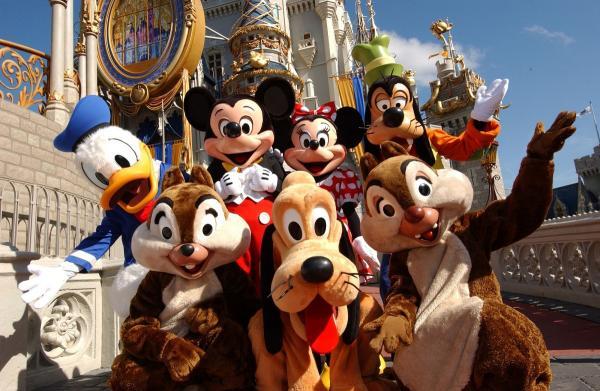 O que precisa saber para viajar ao Disney World na Flórida