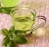 O que torna o chá verde tão especial?