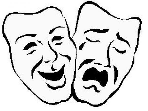 O Redentor Chegou (Peça Teatral)