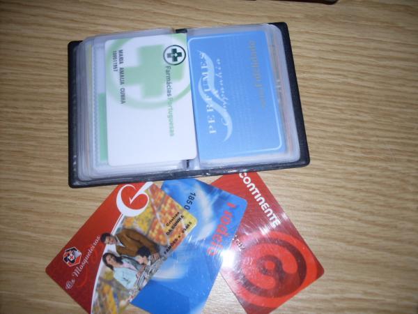 O Segredo dos cartões nos hipermercados e marketing